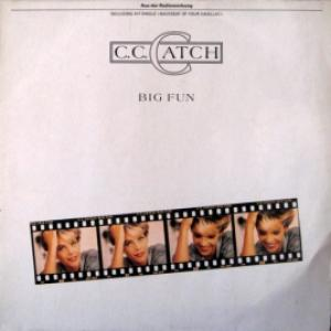 C.C.Catch - Big Fun (Club Edition)