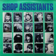 Shop Assistants - Shop Assistants