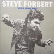 Steve Forbert - Little Stevie Orbit