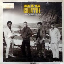 Big Country - Look Away