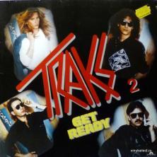Traks - Get Ready