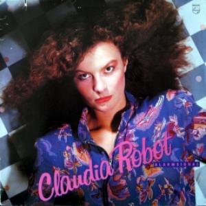 Claudia Robot - Alarmsignal