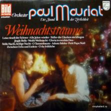 Paul Mauriat - Weihnachtsträume