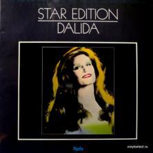 Dalida - Star Edition