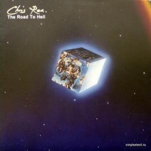 Chris Rea - The Road To Hell (Club Edition)