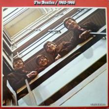 Beatles,The - 1962 - 1966