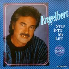 Engelbert Humperdinck - Step Into My Life (produced by Dieter Bohlen)