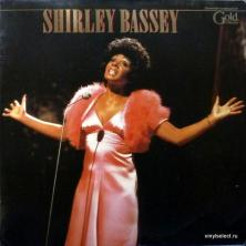 Shirley Bassey - Gold Collection