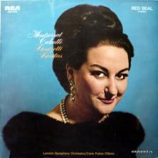 Montserrat Caballe - Donizetti Rarities