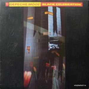 Depeche Mode - Black Celebration (Grey vinyl)