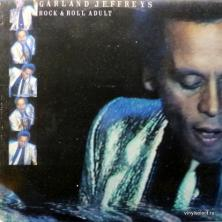 Garland Jeffreys - Rock & Roll Adult