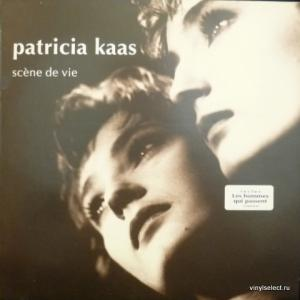 Patricia Kaas - Scène De Vie