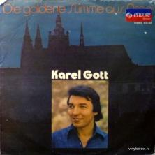 Karel Gott - Die Goldene Stimme Aus Prag