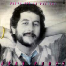 Juan Pardo - Bravo Por La Música