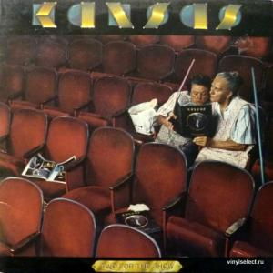 Kansas - Two For The Show