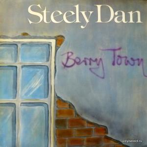 Steely Dan - Berry Town