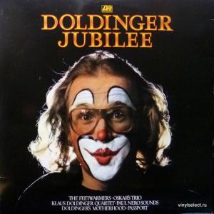 Klaus Doldinger (Passport) - Jubilee