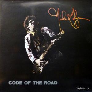 Nils Lofgren - Code Of The Road