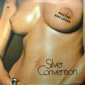 Silver Convention - Silver Convention (+ Poster!)