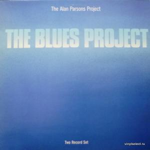 Alan Parsons Project,The - The Blues Project