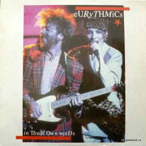 Eurythmics - In Their Own Words