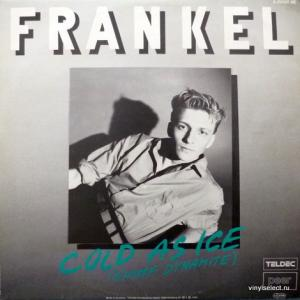 Frankel - Cold As Ice (Gimme Dynamite)