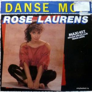 Rose Laurens - Danse Moi