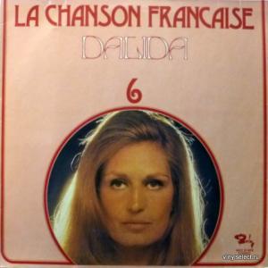 Dalida - La Chanson Francaise 6