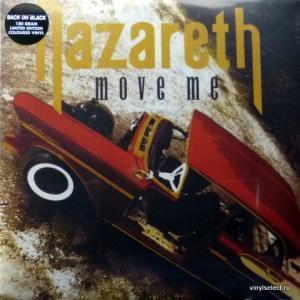 Nazareth - Move Me
