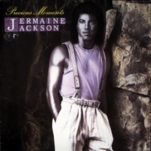 Jermaine Jackson - Precious Moments