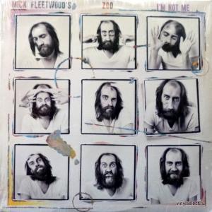 Mick Fleetwood (Fleetwood Mac) - I'm Not Me