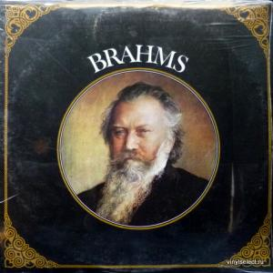 Johannes Brahms - The Great Composers