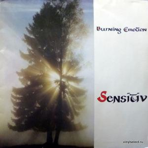 Sensitiv - Burning Emotion