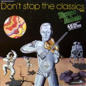 Tempo Rubato - Don't Stop The Classics (produced by Adams & Fleisner)
