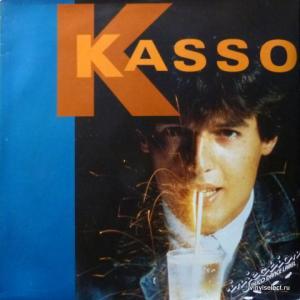 Kasso - Kasso (1984)