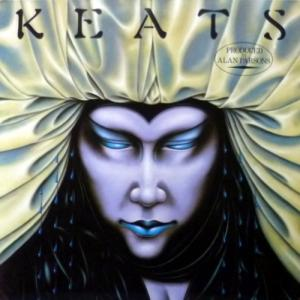 Keats - Keats (produced by Alan Parsons)