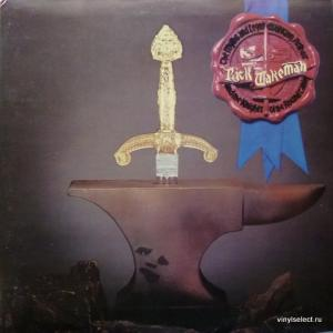 Rick Wakeman (ex-Yes) - The Myths And Legends Of King Arthur And The Knights Of The Round Table