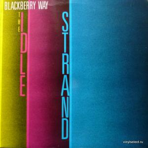 Idle Strand - Blackberry Way (White Vinyl)