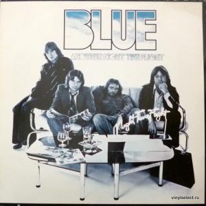 Blue - Another Night Time Flight (Produced by Elton John)