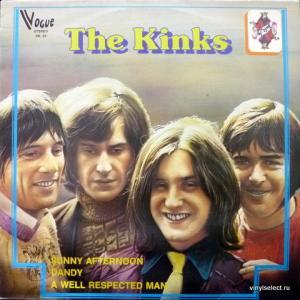 Kinks,The - The Kinks