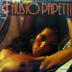 Fausto Papetti - Movie Themes