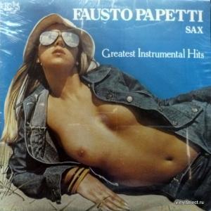 Fausto Papetti - Greatest Instrumental Hits