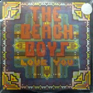 Beach Boys, The - Love You