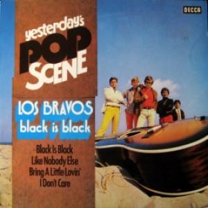 Los Bravos - Black Is Black