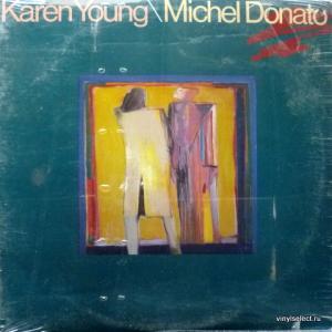 Karen Young & Michel Donato - Karen Young / Michel Donato