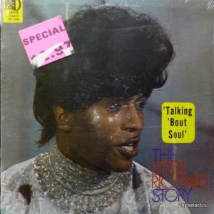 Little Richard - Talking 'Bout Soul