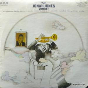 Jonah Jones Quartet - The Jonah Jones Quartet