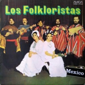 Los Folkloristas - Los Folkloristas