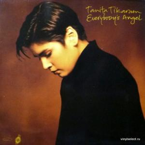 Tanita Tikaram - Everybody's Angel