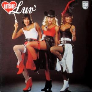 Luv' - Lots Of Luv'